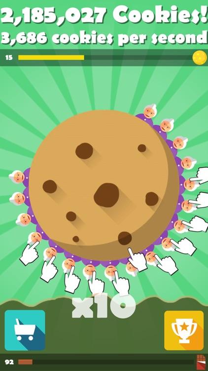 Tastybits Cookie Clicker