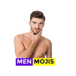 Men Mojis