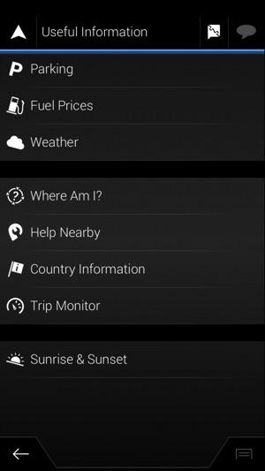 AVICSYNC on the App Store