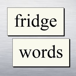 fridge words Original Sticker Pack