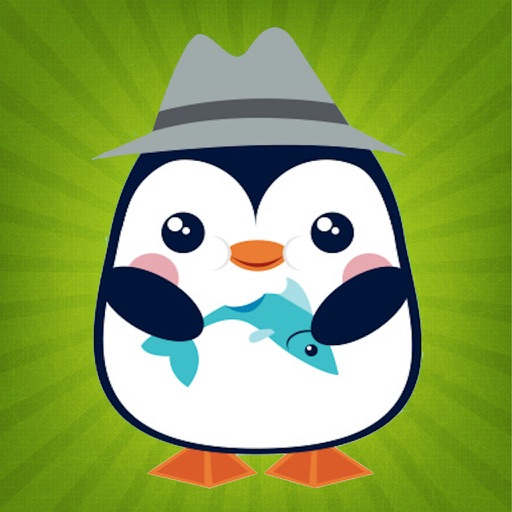 Penguins Cute - Fc Sticker