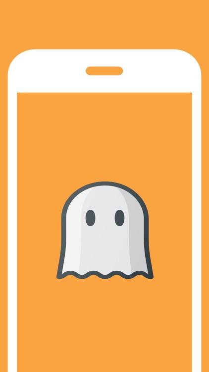 Halloween Sticker Message screenshot-3