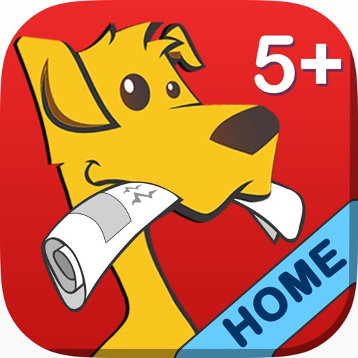 News-O-Matic 5+ for Home, Daily Reading