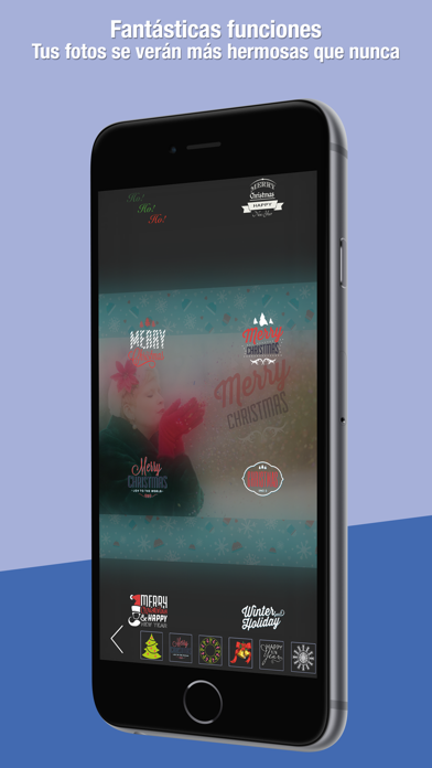 Framemas - Feliz NavidadCaptura de pantalla de3
