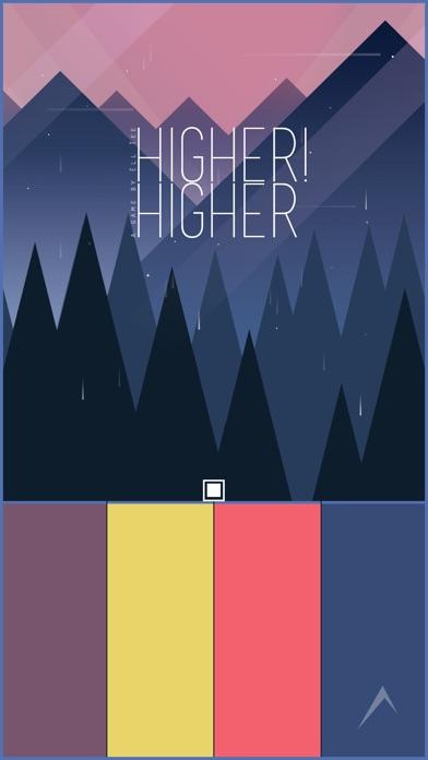 Screenshot #10 for Higher Higher!