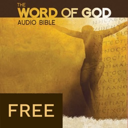 The Word of God - Audio Bible (Free)
