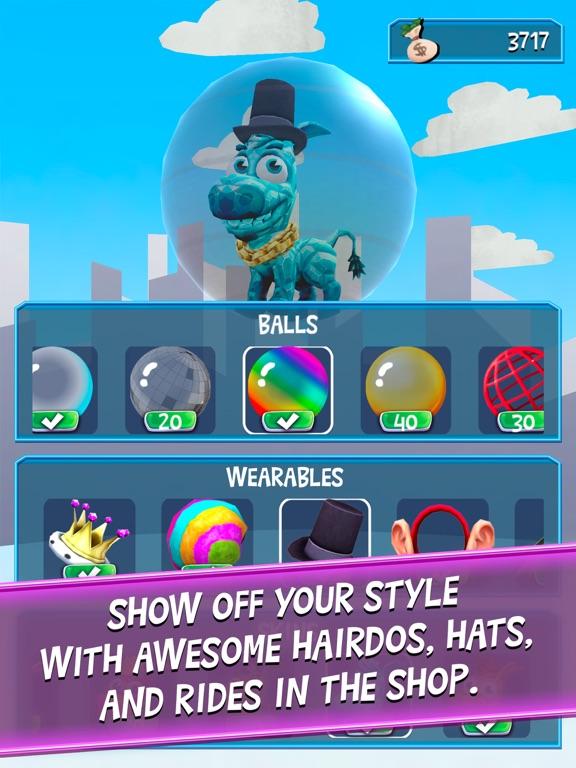 Ballarina - a GAME SHAKERS Appのおすすめ画像4