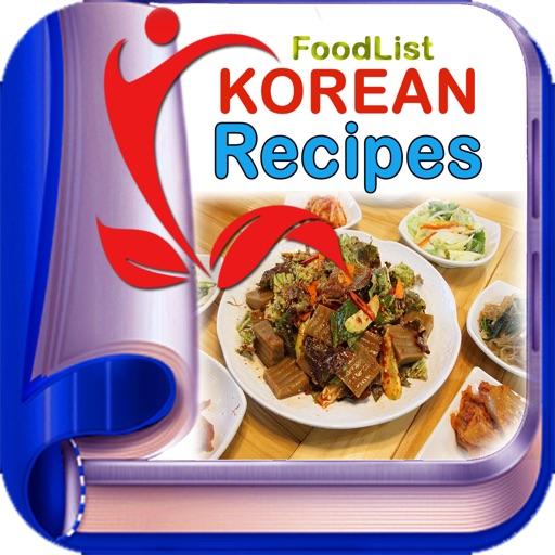 Easy korean food recipes by hasyim mulyono easy korean food recipes forumfinder Gallery