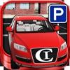駐車場の専門家 3D Free - iPhoneアプリ