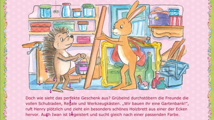 Prinzessin Lillifee: Süße Feen-Geschichten - Band6 screenshot-3