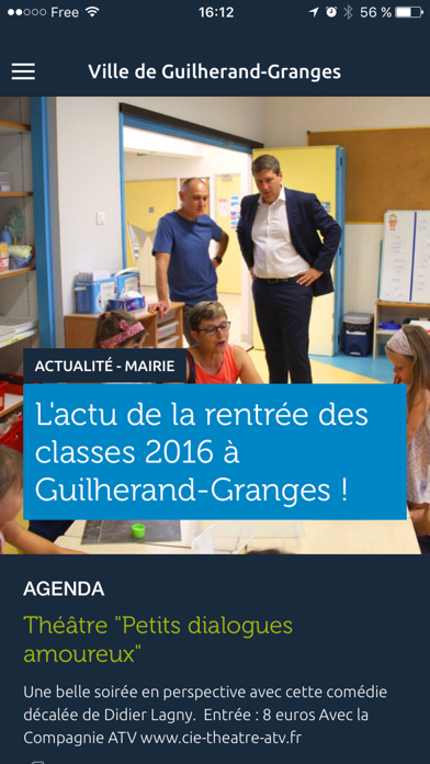点击获取Ville de Guilherand-Granges