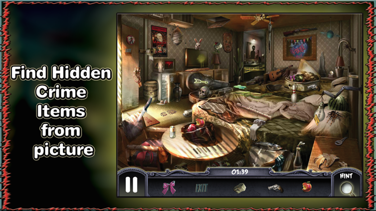 Sex themed hidden object game — img 6