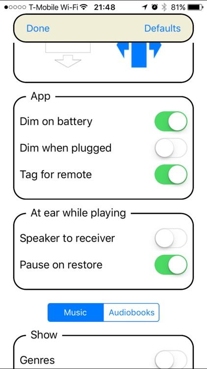 MusicPin screenshot-4