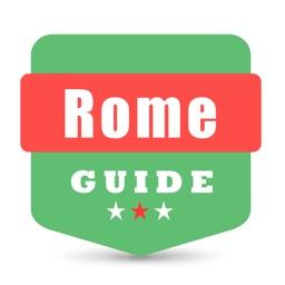 罗马自由行地图 罗马离线地图 罗马地铁 罗马火车 罗马地图 罗马旅游指南 Rome metro Roma map offline 欧洲意大利罗马攻略