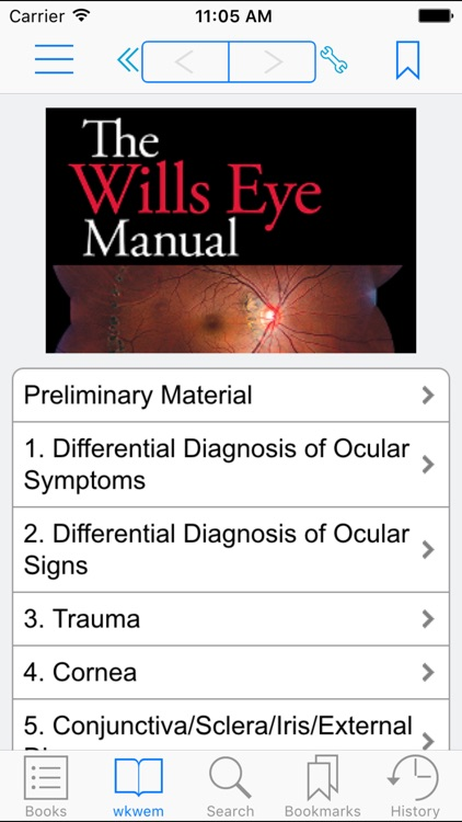 The Wills Eye Manual, 7th Edition