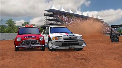 download Pocket Rally apps 0