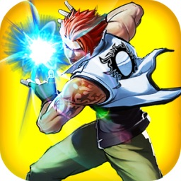 Hero City - Karate Champion