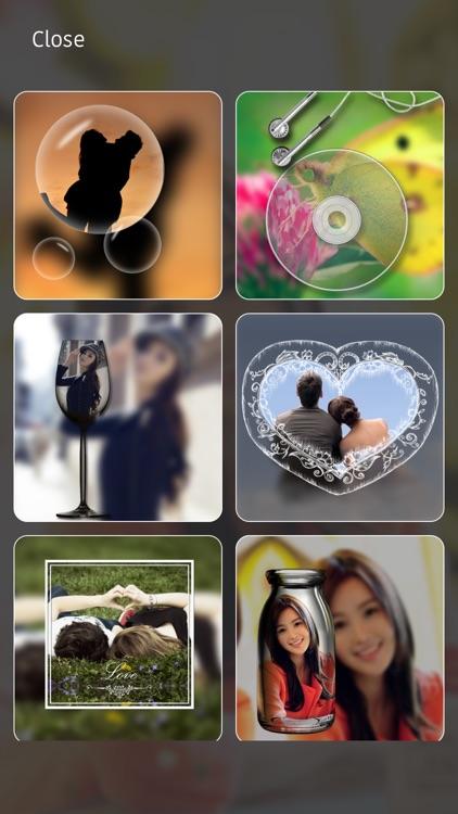 PIP Photo Camera