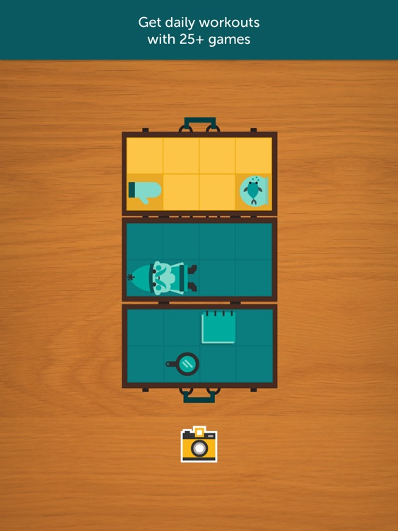 Lumosity — Brain Training screenshot-1