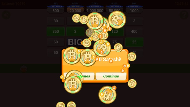 Bitcoin Free screenshot-3