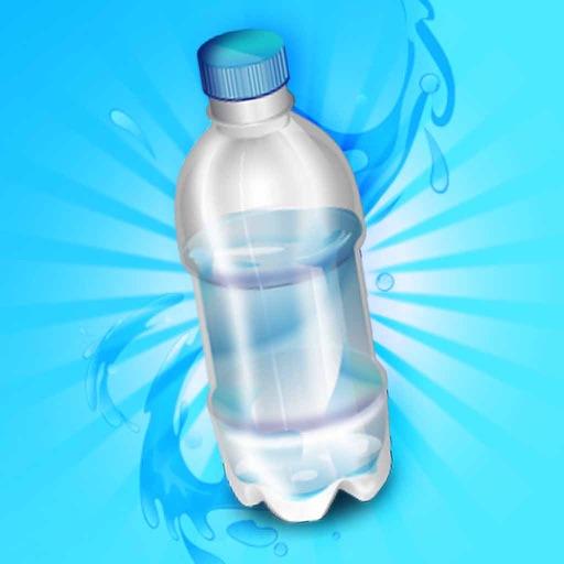 Water bottle Teenage Challenge 2016 : High Class flip Talent Show