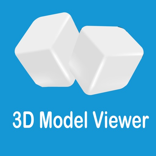 Three Dimensional Model Viewer - OBJ,Collada files