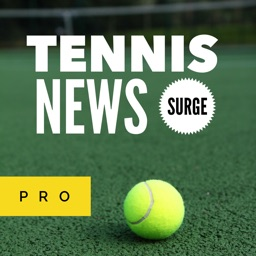 Tennis News & Results Pro
