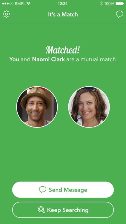 Dating-app für 40 und älter