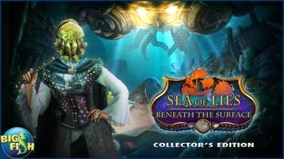 Sea of Lies: Beneath the Surface (Full) screenshot 5
