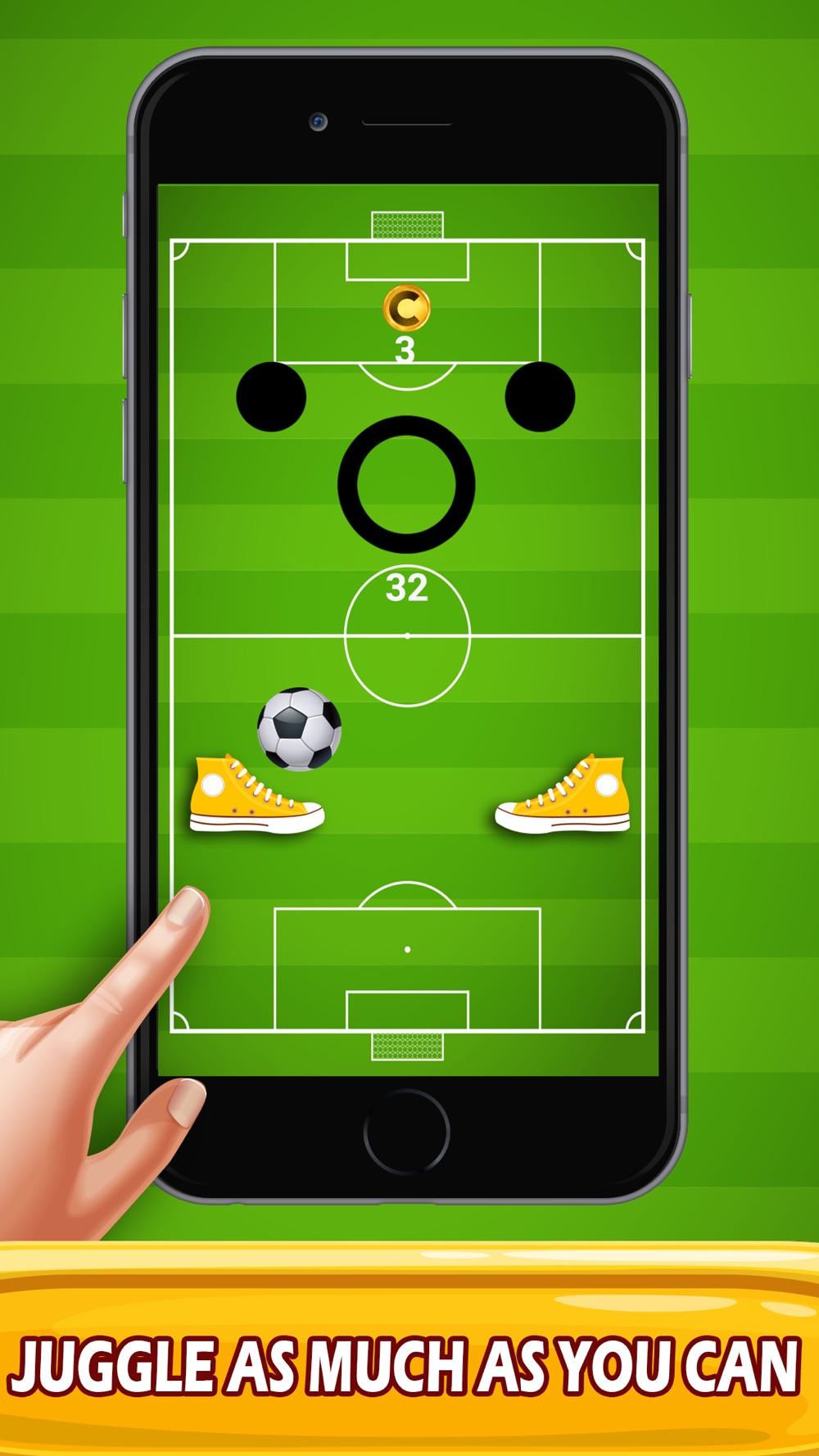 Juggler Fury - Afterpulse Soccer Mania hack tool
