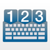 Ratha Sou - Numberie Keyboard アートワーク