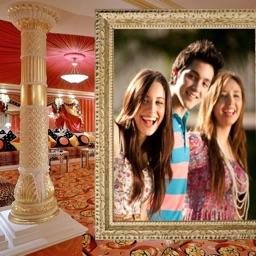 Luxury Photo Frames & Photo Editor
