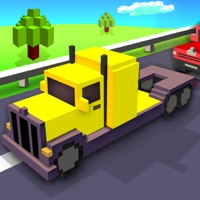Codes for Blocky Hill Car And Truck Driving Sim Hack