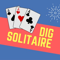 Dig Solitaire