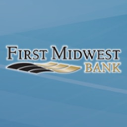 First Midwest Bank of the Ozarks Banking for iPad