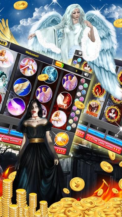 Bad Girl Slot Machines – Good Casino game screenshot three