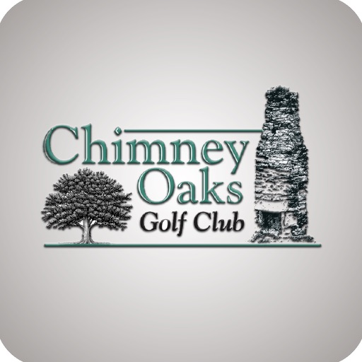 Chimney Oaks Golf Club icon