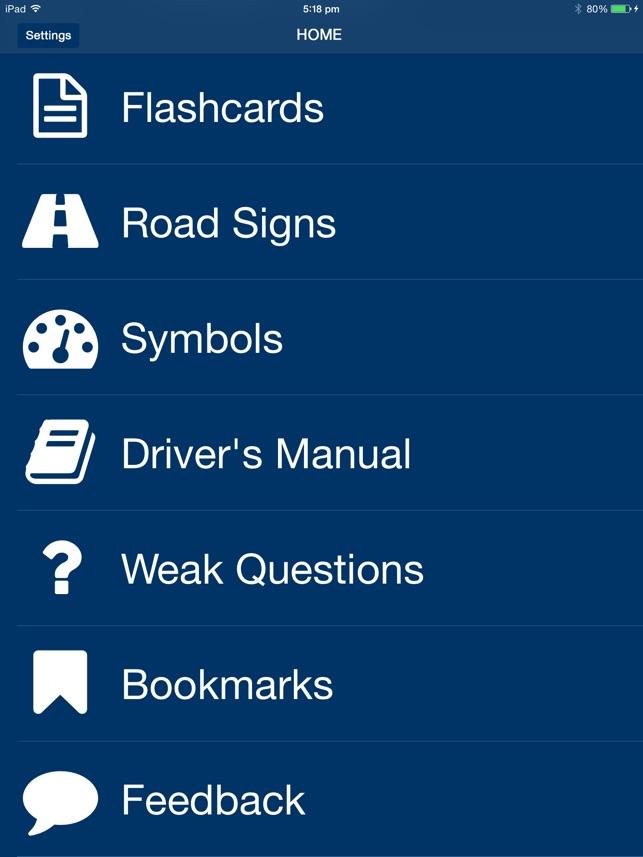 kentucky dmv exam prep 2017 on the app store rh itunes apple com Kentucky Drivers License Barcode Kentucky Driver License Practice Test