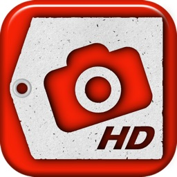 Tag & Shoot HD - Professional Photo Tagging