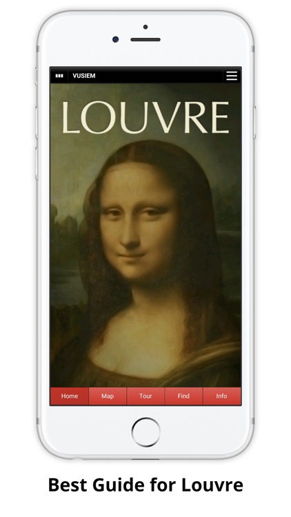 Louvre Full Edition