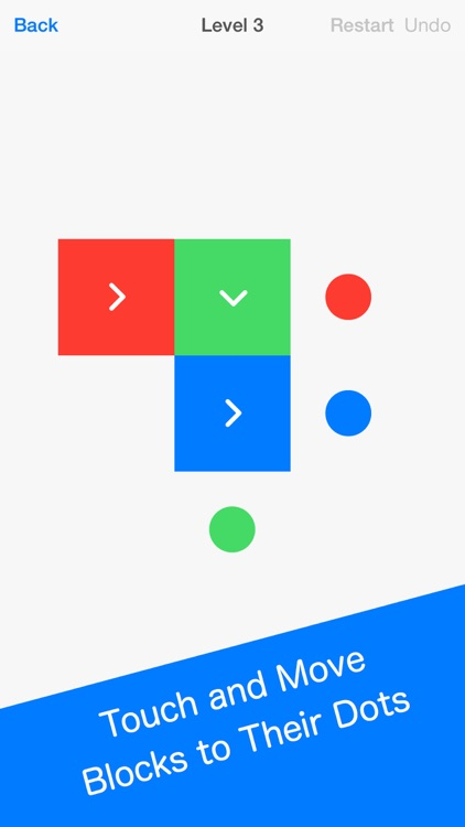 Squares - Challenging Puzzle Game screenshot-0