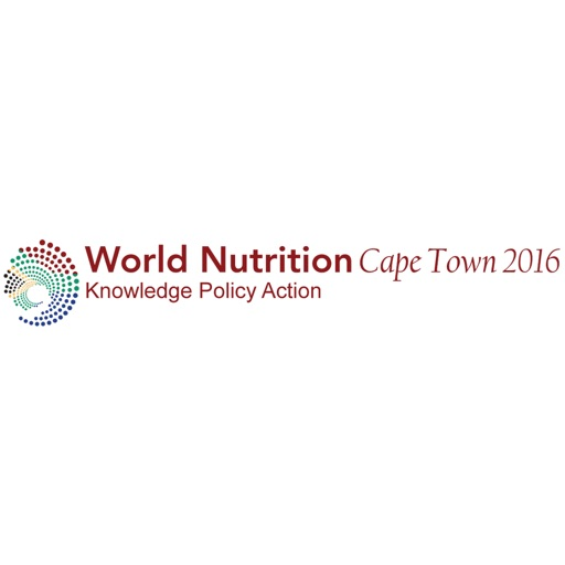 World Nutrition Cape Town 2016