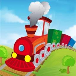 Train Battles Online : Train Engine Game