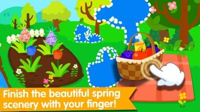 Natural Seasons by BabyBusのおすすめ画像2