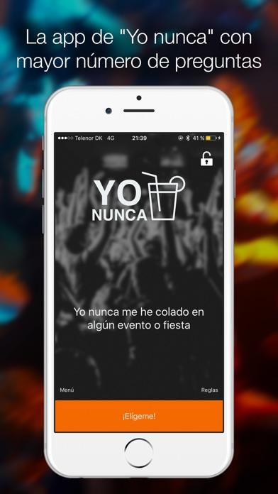 download Yo Nunca - Juegos para beber apps 2
