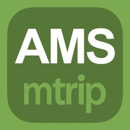 Amsterdam Travel Guide (with Offline Maps) - mTrip