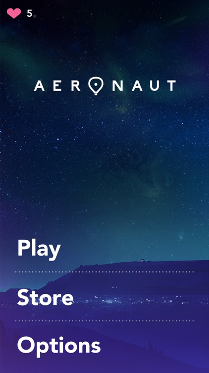 Aeronaut screenshot-0