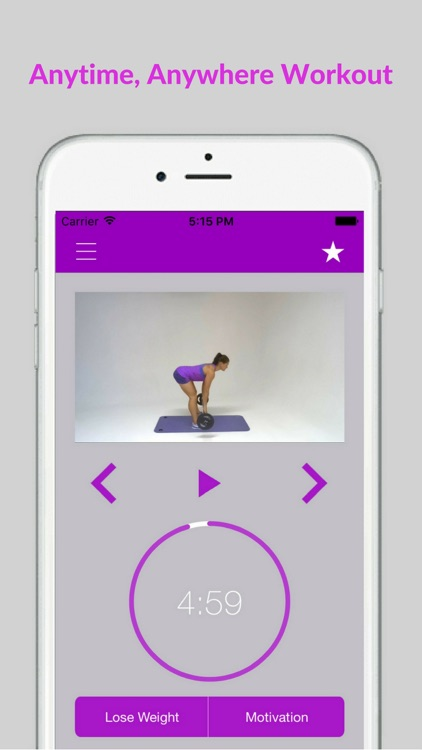 Barbell Fitness for Women Exercises and Workouts screenshot-3