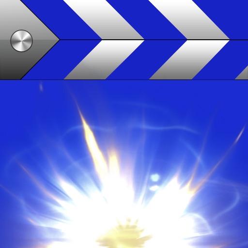 IntroMovies - Intro maker designer for iMovie (HD)