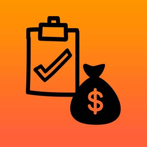 finCounter - список покупок + учет расходов